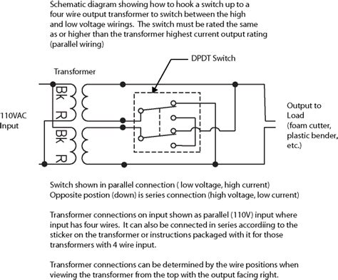 low voltage transformer wiring diagram efcaviation