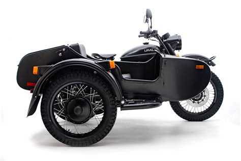 2013 Ural T Review