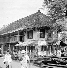pekojan tambora jakarta barat wikipedia bahasa