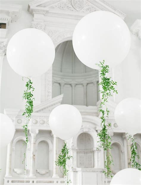 Wedding Balloons Ideas by 178 Best Images About Wedding Balloon Decorations On