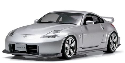 nissan sports car models tamiya 24304 1 24 scale model sport car kit nissan