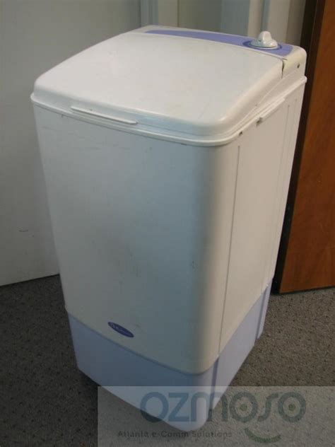 Apartment Washing Machine by Koblenz Superclean Compact Small Portable Washing Machine