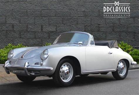 porsche 1960 for sale 1960 porsche 356b for sale classic cars for sale uk