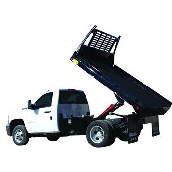 hydraulic dump bed kit pickup dump kit hydraulic dump bed kit northern hydraulics