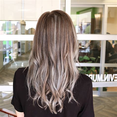how to get gray hair color how to get ashy grey hair q a with a professional stylist