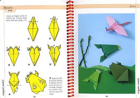 tutorial origami in italiano origami facili e divertenti il libro gratuito in pdf