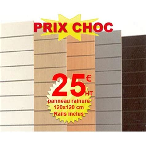 panneaux rainur 201 s agencement magasin decoshop 224 25