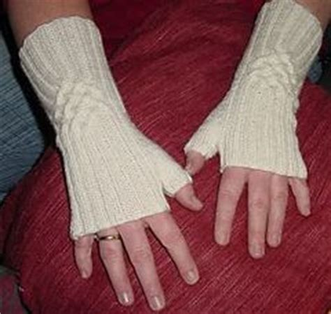 compression gloves for knitting fingerless gloves protect compression sleeves from snags