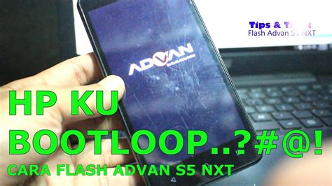 Advan S5 tutorial flash advan s5 nxt gratis frimware