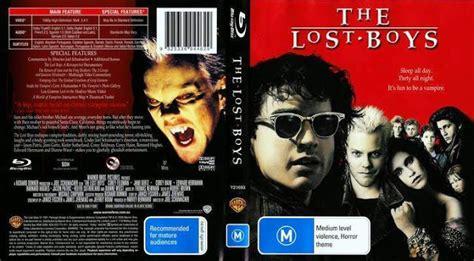 the lost trailer espa ol the lost boys 1987 j 211 venes mal j 211 venes ocultos