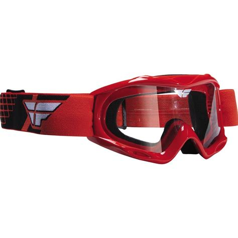 Fly Focus Youth Goggles Kids Goggles Kids Motocross