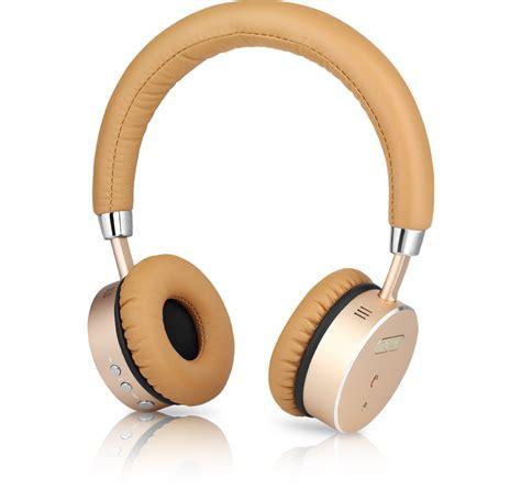 Headphone Wifi B66 Wireless Headphone Bohmaudio