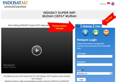 indosat super internet share the knownledge indosat super wifi share the knownledge
