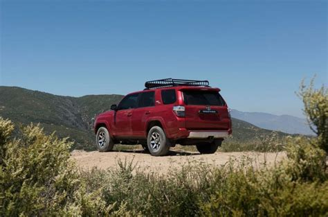 when will the toyota 4runner be redesigned 2017 toyota 4runner redesign changes price release date