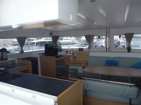 beneteau motorjacht beneteau lagoon 40 motoryacht croatia yacht charter