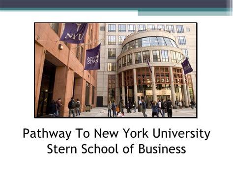 New York Mba Gmat by Five Year Marketing Plan Presentation