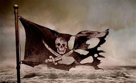 fotos de piratas antiguos 191 por qu 233 los piratas usaban una calavera como bandera