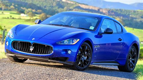 2009 maserati granturismo s auto review car and driver granturismo s maserati specifications and review