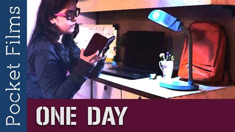 film one day watch online short film one day youtube