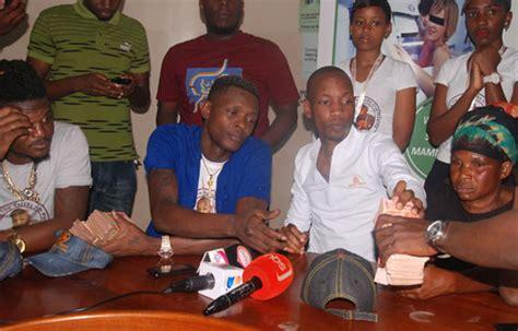 ugandan celeb ugandan celebrities raise funds for radio s huge medical