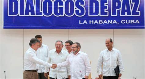 el gobierno afirma que no hay un proceso de destrucci 243 n de farc no entregar 225 armas al gobierno colombiano info7