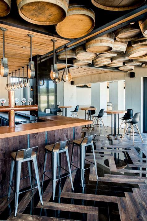 bar event space  inhouse  anura vineyards