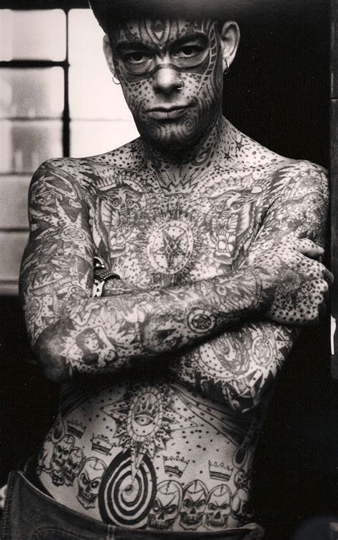tattoo full body man cool full body tattoo man tattoos for men