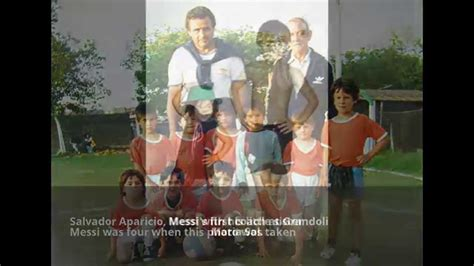 messi biography youtube lionel messi rare biography english subtitles baby 2