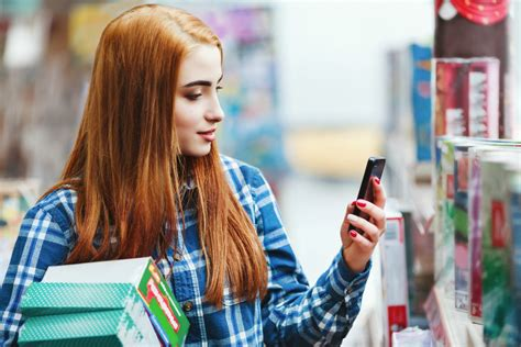 mobile shopping meet the new mobile shopping experiences millennials are