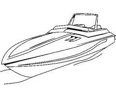 dessin bateau de course coloriage bateau en ligne gatuit dessins bateau 224