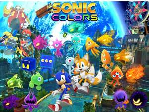 sonic colors rants from a fangirl 11 1 11 12 1 11