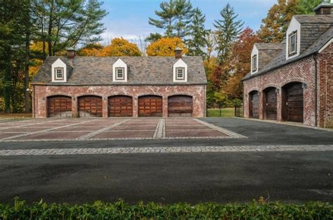 8 car garage plans sunninghill 11 000 000 pricey pads