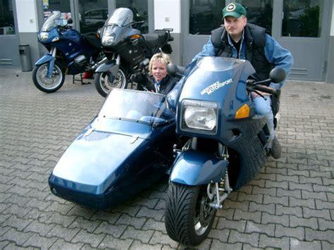 Motorrad Gespanne Walter by Gespanne Mertinke Bmw Motorr 228 Der Frankfurt