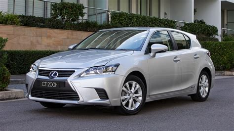 lexus ct200h owner reviews lexus ct200h review caradvice