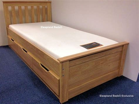 single beds with storage 17 best ideas about single beds with storage on pinterest