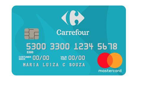 si鑒e social de carrefour cart 227 o carrefour mastercard internacional solicitar
