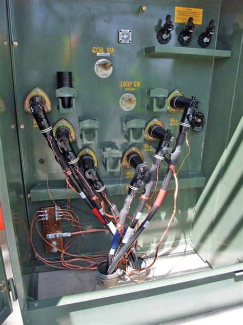terminating live electrical wires basics of medium voltage wiring solarpro magazine