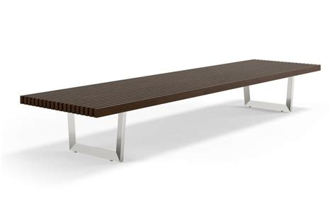 museum bench decca museum collection bench decca contract