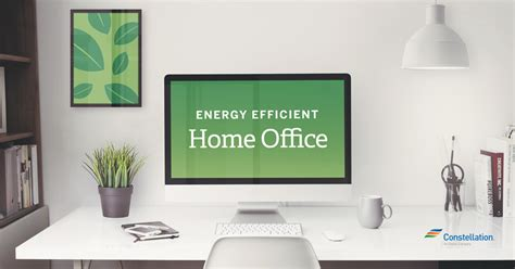 Small Business Home Office Expenses Small Business Energy Savings Constellation