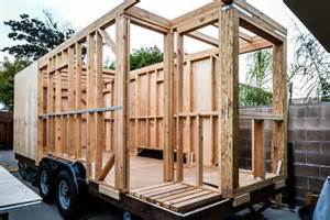 Small Home Building So You Want To Build A Tiny House Tiny House Listings