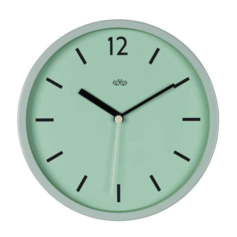 best modern wall clocks modern wall clock by the best room notonthehighstreet