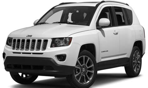 Lease Jeep Compass 2016 Jeep Compass Lease Offer In Indianapolis
