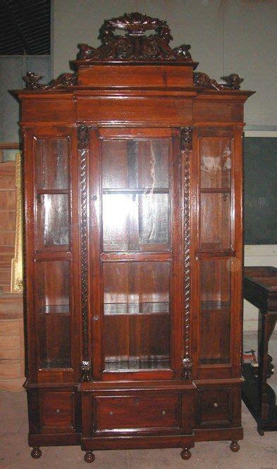siciliano arredamenti autentica vetrina 800 siciliano antarte restauri