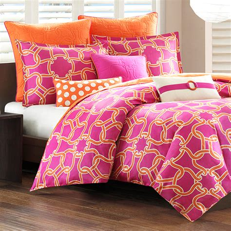 catalina twin xl cotton comforter set duvet style free