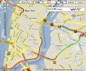 New York Map Google by Google Maps
