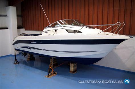 galia boats for sale 2007 galeon galia 700 walkaround boat for sale uk
