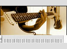 Sick Puppies - You're Going Down guitar cover WITH TABS ... Guitar Tabs Ultimate