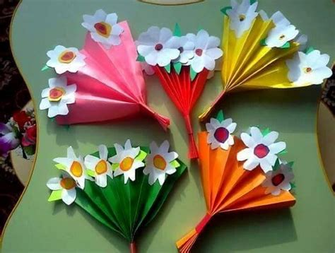 Handmade Artwork Ideas - handmade paper craft ideas find craft ideas