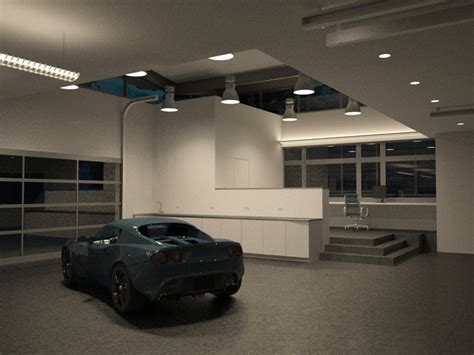 interior garage layout garage interior