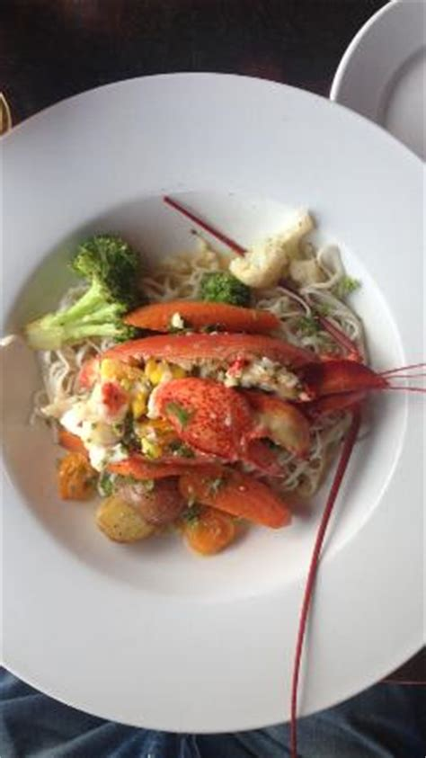 S Table Concord Nh by Lobster Dish Picture Of S Table Concord Tripadvisor